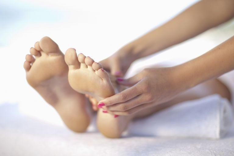 5 Important Steps for Type 2 Diabetes Foot Care