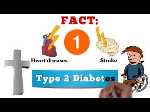 Diabetes Increases Heart Attack Risk By 48%