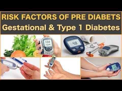 Type 1 Diabetes Risk Factors