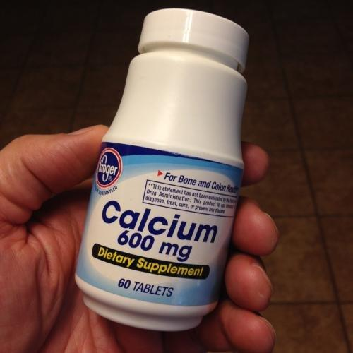 Can Diabetics Take Calcium Tablets