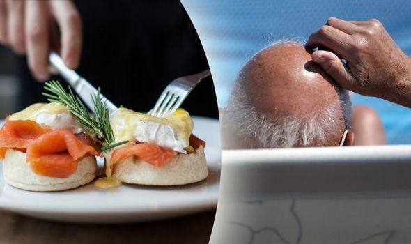 The 'anti-balding Diet': Can You Eat Your Way To Thicker Hair?