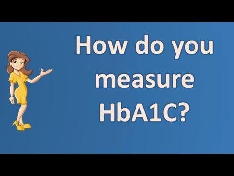 What Is The Normal Hba1c Level?