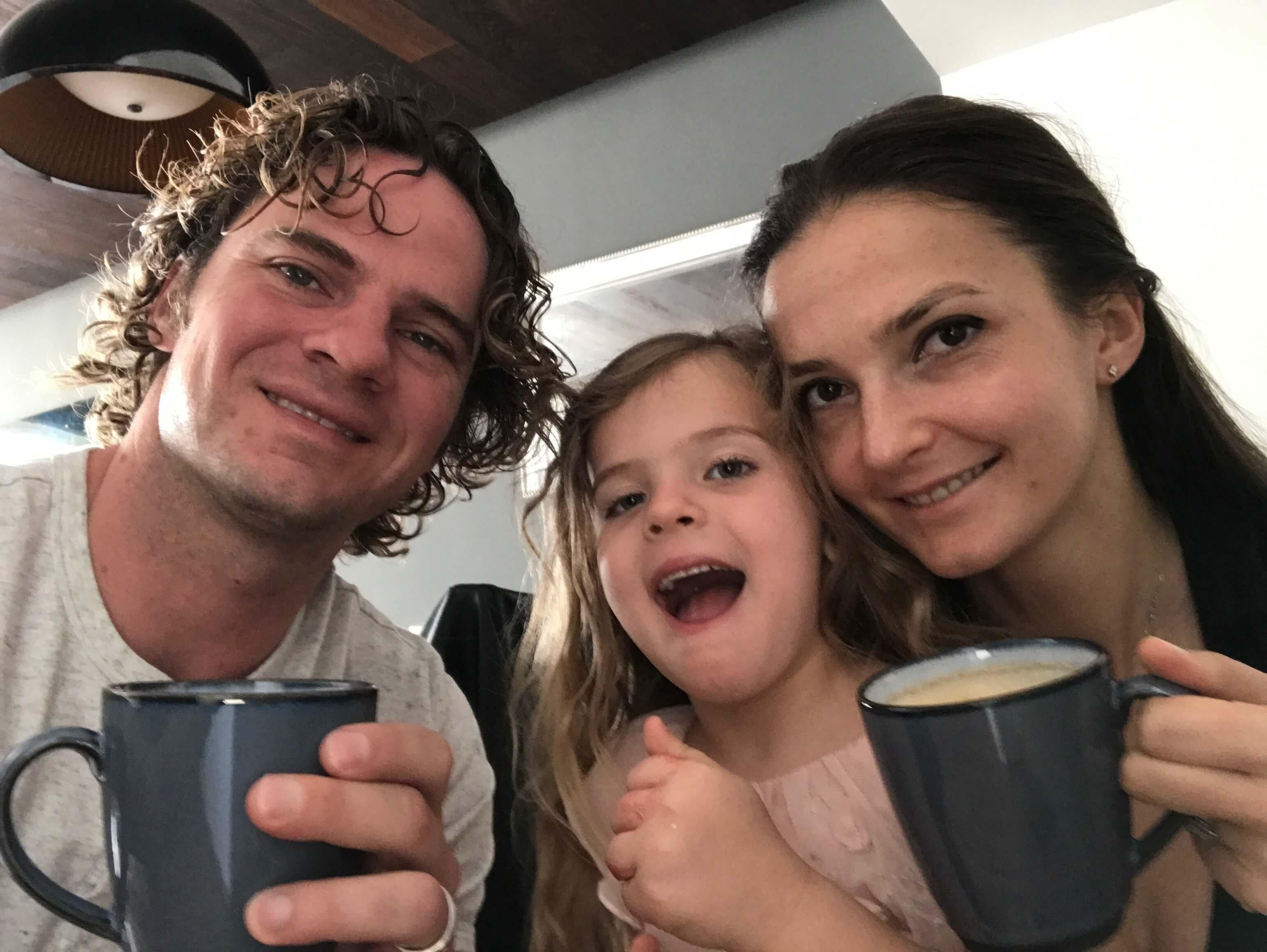 Building A Ketogenic Family – 5 Steps To Convince My Skeptical Spouse