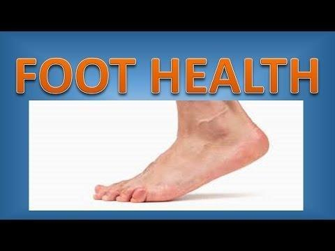 Diabetic Foot Ulcer Early Stage