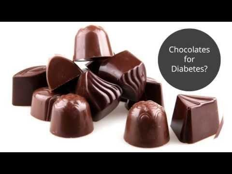 Can I Eat Chocolate If I M Diabetic?