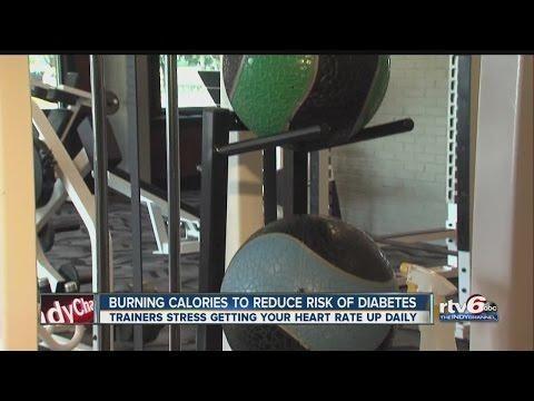 Diabetes Risk Calculator