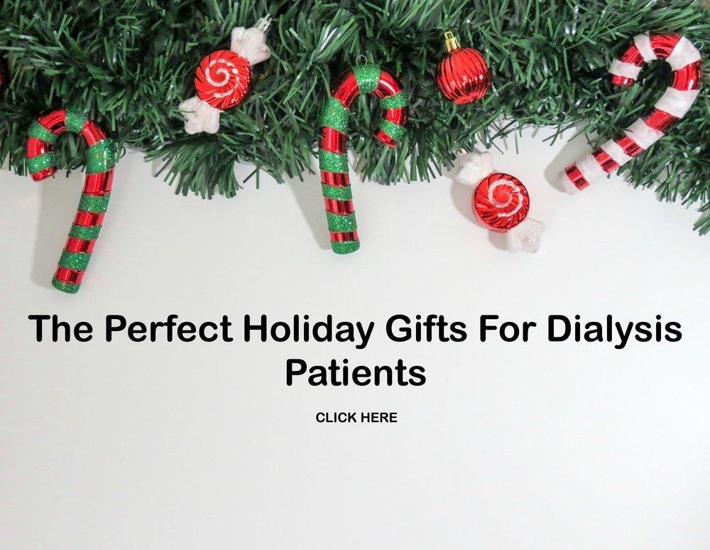 5 Tips For Ckd And Dialysis Patients To Eat What They Want For Christmas And New Years