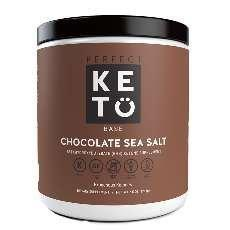 Perfect Keto Base Exogenous Ketones Overview