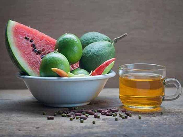 How To Make Guava Leaf Tea For Diabetics