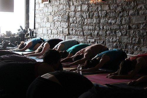 Yoga For Type 1 Diabetes