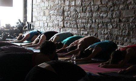 Type 1 Diabetes: The Yoga Approach.