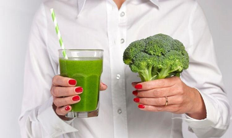 Broccoli Juice Could Keep Diabetes At Bay And Even Prevent The Fatal Condition