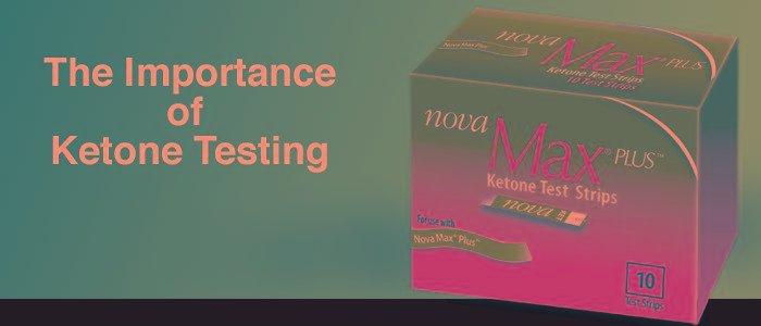 Importance Of Ketone Testing