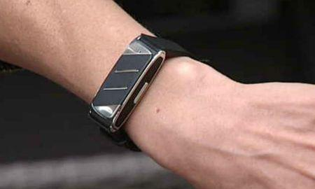 New fitness tracker could take the sting out of monitoring diabetes