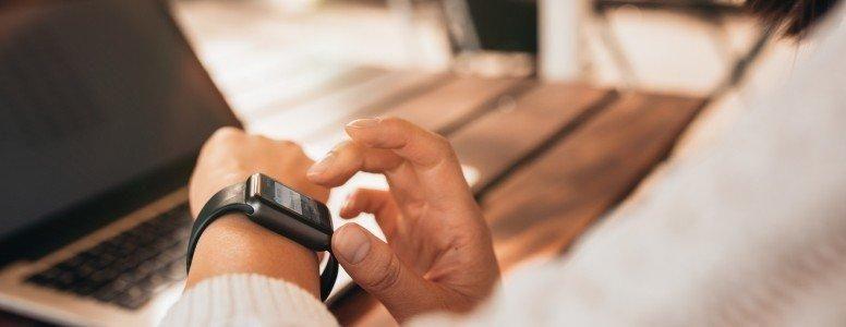 Glucose Tracker Fitbit