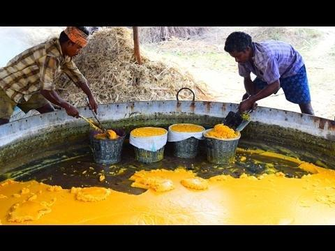Palm Jaggery And Diabetes