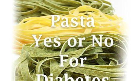 Diabetic Spaghetti Noodles