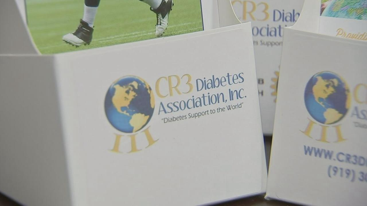 North Carolina Group Gets Diabetes Supplies To Financially Challenged