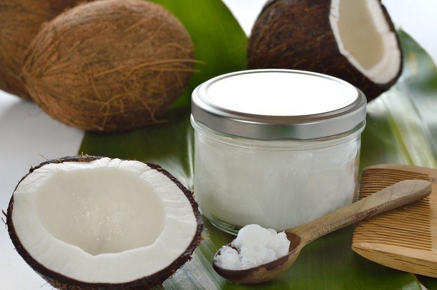 Coconut Oil Effective in Treating Diabetes