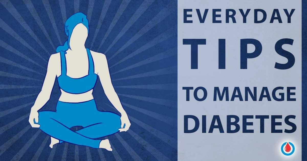 How To Manage Diabetes Naturally