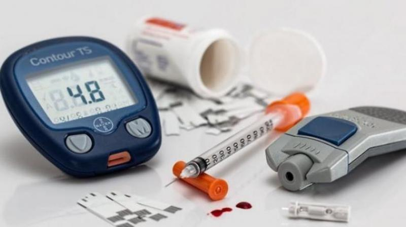Wrongly Diagnosed With Type 2 Diabetes