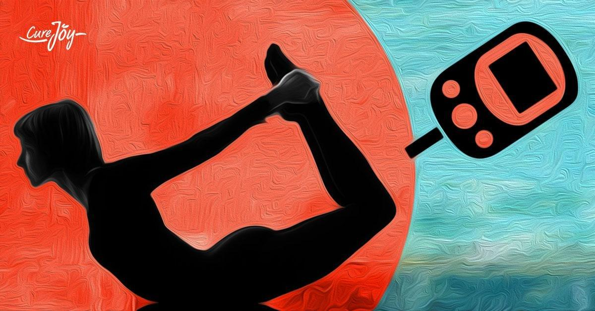 Can Yoga Control Diabetes?