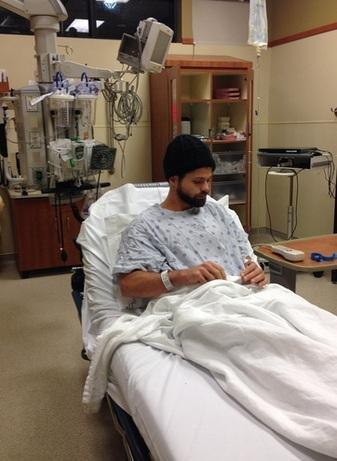 Ketoacidosis - Put Me In The Hospital