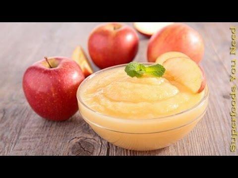Grams Of Sugar In Applesauce