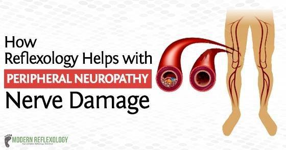Foot Massage For Diabetic Neuropathy