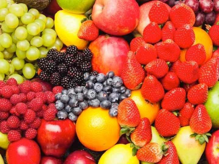 Fresh Fruit Protects Against Diabetes, Complications