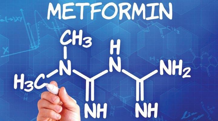 Metformin Anti Aging Dosage