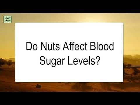 Can Almonds Raise Your Blood Sugar?