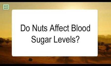 Do Peanuts Help Lower Blood Sugar?