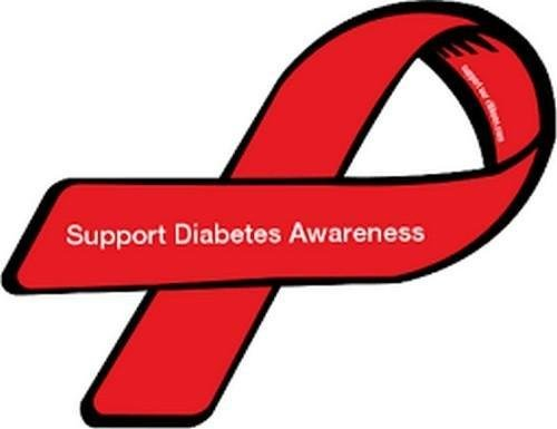 Diabetes Awareness Color