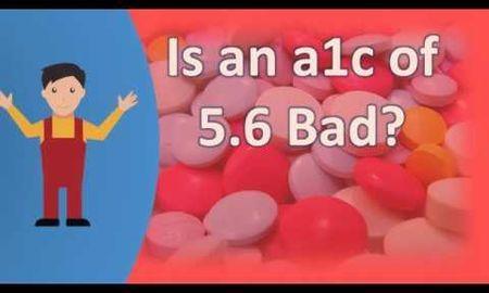 A1c Of 12 Equals