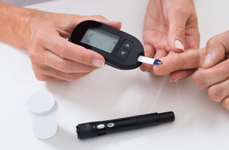 Virta Health: Artificial Intelligence to Reverse Type-2 Diabetes