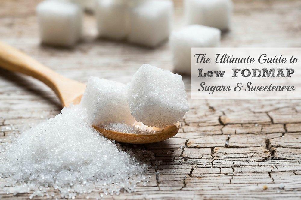 Pure Glucose Sweetener