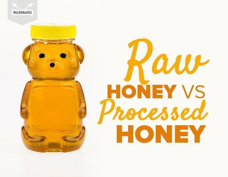 Is Raw Honey Good For A Diabetic?