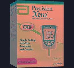 Precision Xtra