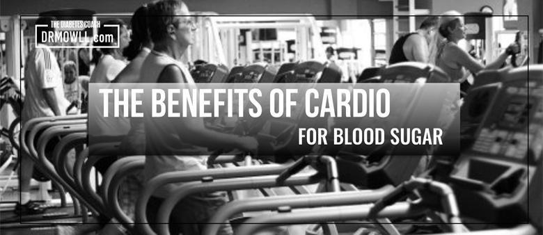The Benefits Of Cardiovascular Exercise For Blood Sugar Health