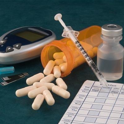 Bonus Article Medical Treatment Of Diabetes Mellitus