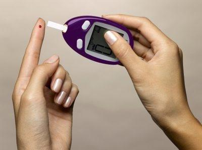Non-fasting Blood Sugar Testing