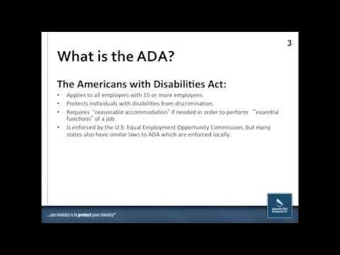 Is Type 2 Diabetes A Disability Under The Dda
