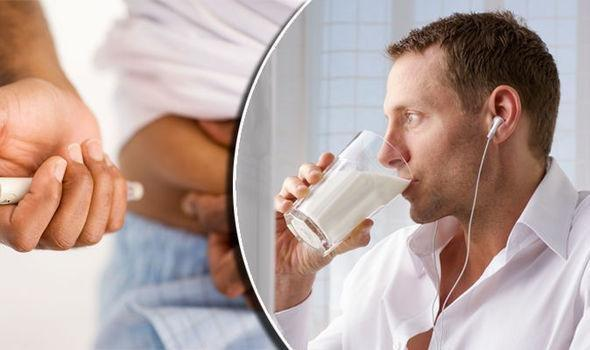 Can You Drink Milk If You Have Diabetes?