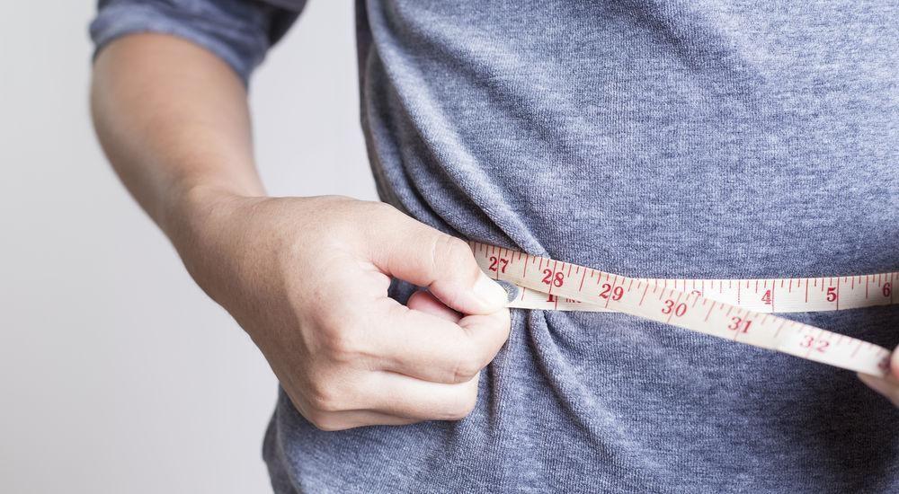 Diabetic Belly Fat Type 1
