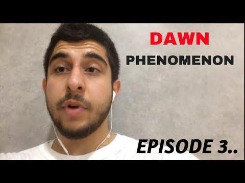 Dawn Phenomenon: A Good Thing For Running With Type 1 Diabetes?