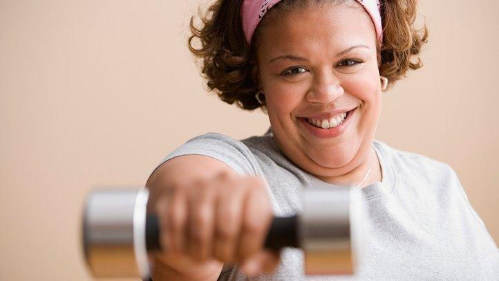 5 Ways Strength Training Can Help You Manage Diabetes