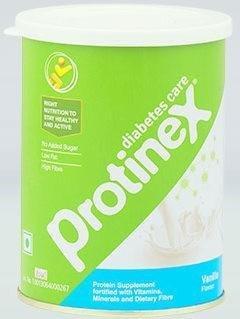 Protinex Diabetes Care, Sugar Free, Vanilla Flavour - Danone
