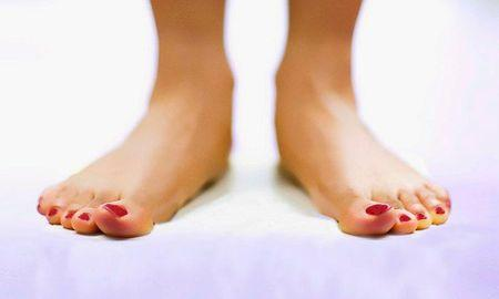 Does Diabetes Cause Foot Swelling