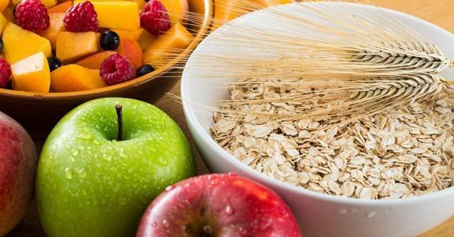 How Can Fiber Help Patients With Diabetes?